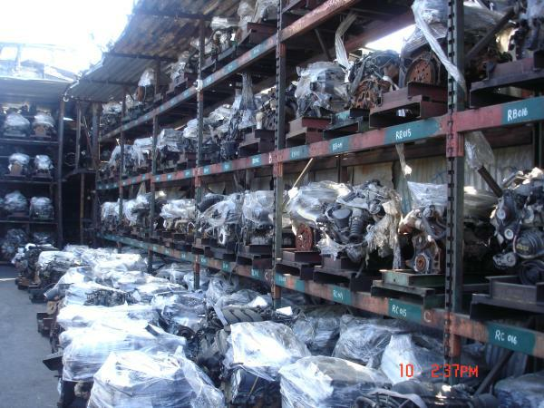 International Junk Yard Jamaica Ny
